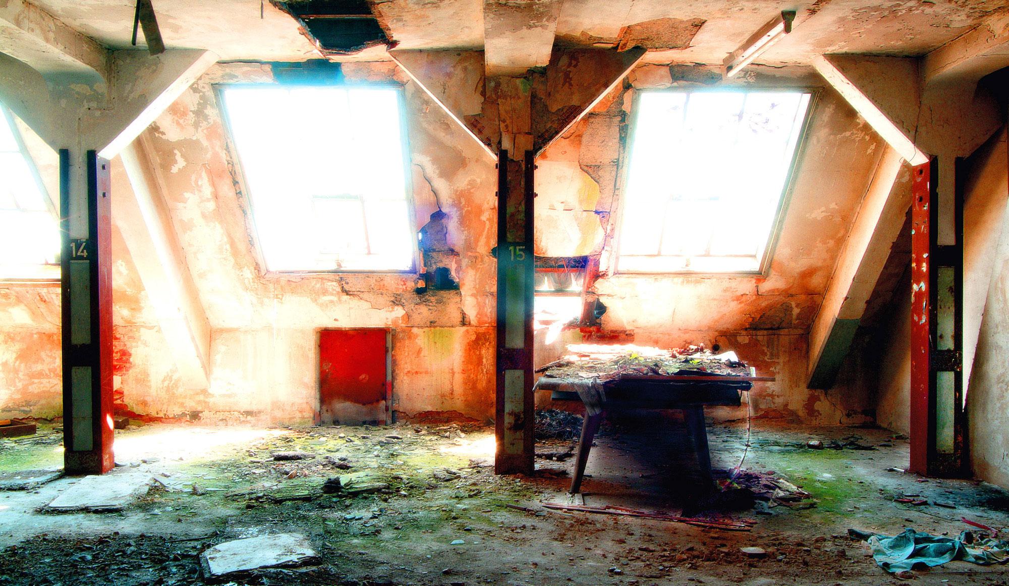 Stilles Werk 2006