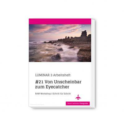 Luminar 3 PDF E-Book Buch