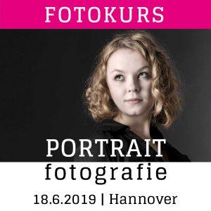 Studio-Portraitfotografie