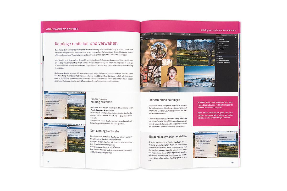 Luminar 3 Handbuch Teil 1