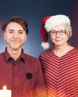 Weihnachtsspecial: Mein RAW – Deine Bearbeitung