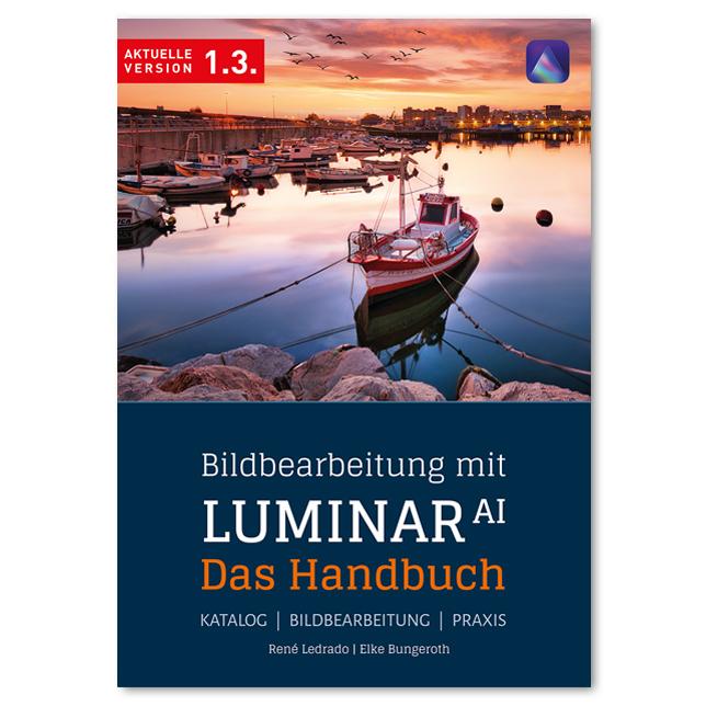 Luminar AI Buch
